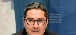 Wiedervereinigung Tirols: Scharfe Kritik an Strache wegen Referendumsforderung