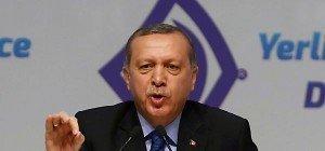 Erdogan stellt geplantes Rücknahmeabkommen infrage