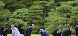 G-7-Staaten beraten über unsichere Lage der Weltwirtschaft