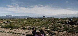 Griechenland räumte Flüchtlingslager in Idomeni