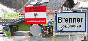 Rom kritisiert Soldaten-Entsendung an Brenner