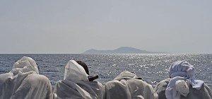 100 Tote bei neuem Bootsunglück vor Libyen befürchtet