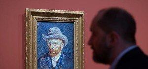 Briefe von Vincent van Gogh nun auf Chinesisch
