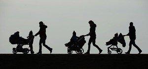 Kindergeld-Reform nimmt nächste Hürde