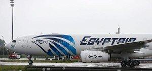 Bergung von Egyptair-Flugschreiber frühestens in zwölf Tagen