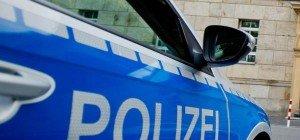 Deutsche Polizei erschoss mit Machete bewaffneten Mann