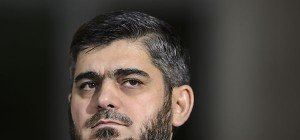 Verhandlungsführer der syrischen Opposition gibt auf