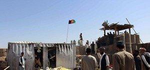 Kämpfe in Afghanistans Südprovinz Helmand weiten sich aus