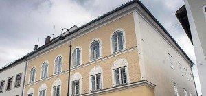 Hitler hatte laut Dokumenten in Braunau jüngeren Bruder