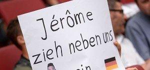 AfD-Vizechef rechtfertigt sich für Äußerungen über Boateng