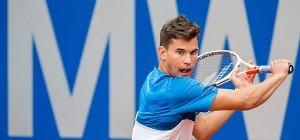 Thiem verpasste sechsten ATP-Titel im Finale von München