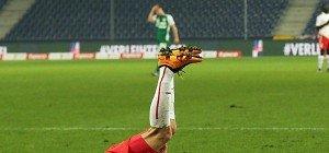 Salzburg bis Saisonende ohne verletzten Torjäger Soriano