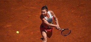WTA-Turnier in Madrid mit weiteren Überraschungen