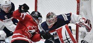 Titelverteidiger Kanada mit WM-Auftaktsieg gegen USA