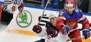 Kanada verteidigte Eishockey-WM-Titel