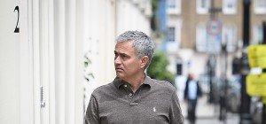 Mourinho laut Sky einig mit Manchester United