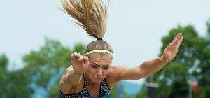 Dadic verpasste Olympialimit im Siebenkampf um vier Punkte
