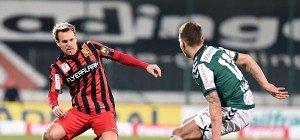 Admira verlängerte Vertrag mit Kapitän Toth bis 2018