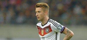 Deutschland ohne Dortmunds Reus zur EM