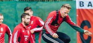 ÖFB-Gegner Ungarn mit vier Deutschland-Profis zum Turnier