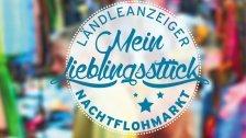 1. Nachtflohmarkt in Bludenz: Komm vorbei!