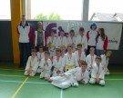 Judo-Wochenende in Hohenems