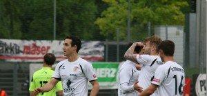 FC Dornbirn fehlt ein gesamtes Team in St. Johann
