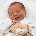 Geburt von Miray Karaslan am 14. Mai 2016
