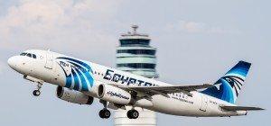Ermittler sehen Hinweise auf Explosion in Egyptair-Maschine
