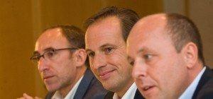 Vorarlberger Parteien wollen Van der Bellen als Brückenbauer