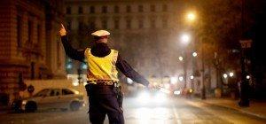 46 Anzeigen, Alko- und Drogenlenker: Schwerpunktkontrollen in Floridsdorf
