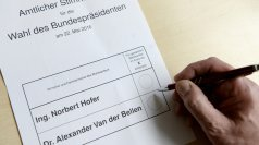 Briefwähler entscheiden BP-Wahl am Montag