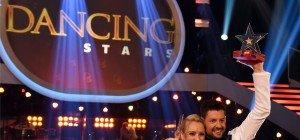 Dancing Stars 2016: Moderatorin Verena Scheitz gewinnt Tanzshow