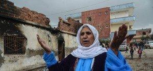 Vier Tote durch Explosion in türkischem Silopi