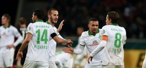 Immenser Druck für Werder und Stuttgart vor Abstiegsgipfel