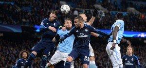 Hier ist Real Madrid gegen Manchester City zu sehen: Live-Stream, Fernseh-Übertragung und Ticker