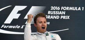 Formel 1: Rosberg macht in Barcelona Jagd auf Mansell, Schumacher