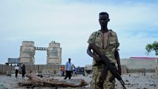 21 Al-Shabaab-Terroristen in Somalia getötet