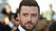 """Justin Timberlake mit """"Can't Stop The Feeling"""""""