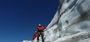 Vorarlberger Bergrettung verzeichnete 2015 deutlich mehr Einsätze