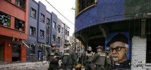 Razzia enthüllte mutmaßliche Folterzentren in Kolumbien