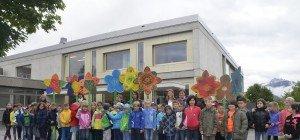 Rankweiler Schoolwalker-Aktion abgeschlossen
