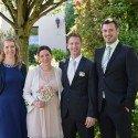 Hochzeit von Sabrina Peschl und Josip Golemac