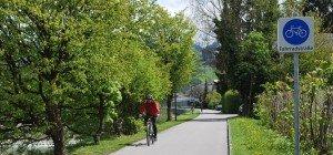 Radfahren soll an Attraktivität zulegen
