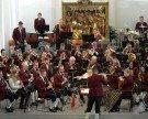 Hervorragendes Kirchenkonzert
