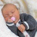 Geburt von Dilara Yörüko am 2. Mai 2016