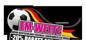 Helmexpress startet große Rabattaktion zur Fußball-Europameisterschaft