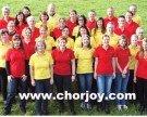 Chor Joy, der Chor aus Hohenems – Instrumentalisten gesucht