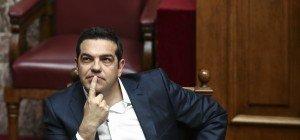 Flüchtlings- und Finanzkrise: Gefährlicher Seiltanz Griechenlands