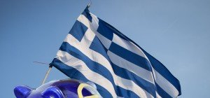 """Griechen kämpfen mit Schuldendrama – """"Ich bin das alles so leid"""""""